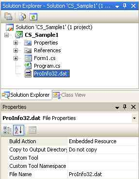 ProtectKit3 5 Copy Protection Software Component  Stop